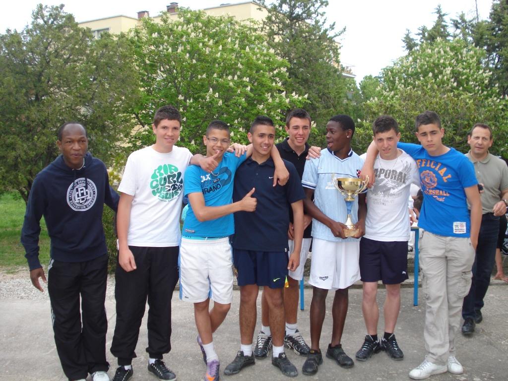 Deuxième édition de la Cep Cup : Qui va succéder au lycée agricole de Gignac?