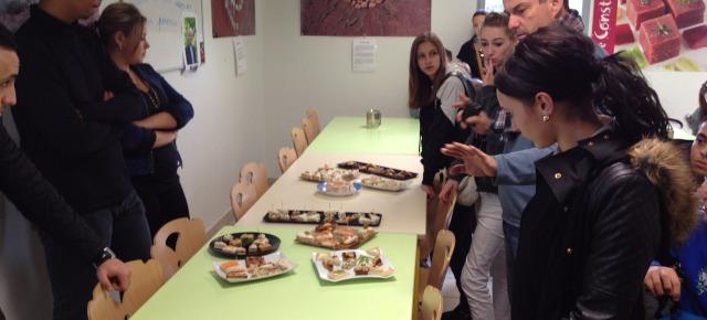 EIE : culture et gastronomie