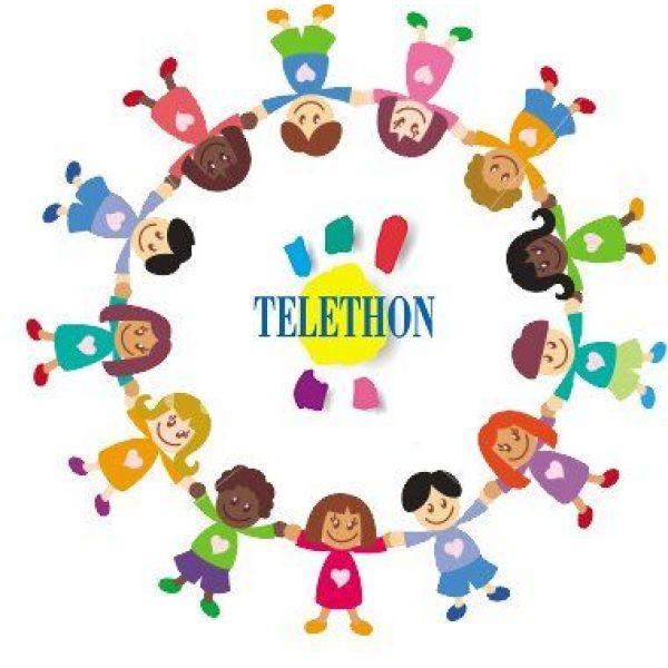 TELETHON 2014 au Cep d'Or